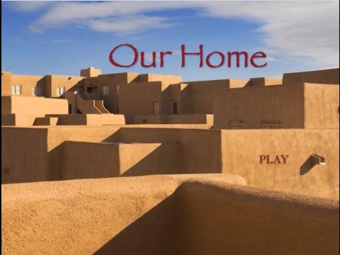 Santa Fe Indian School: Our Home