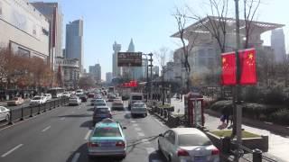 Traveller: China, Shanghai, city tour