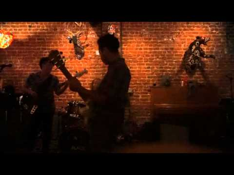 The Black Jacobins LIVE at 4th Street and Vine
