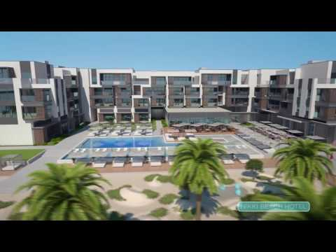 Nikki Beach Residences in Pearl Jumeirah