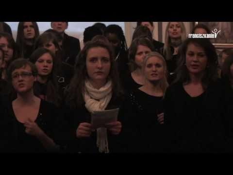Warsztaty Gospel - Elbląg 27 marca 2011 r. - część 3