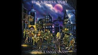 blackmores night under a violet moon full album