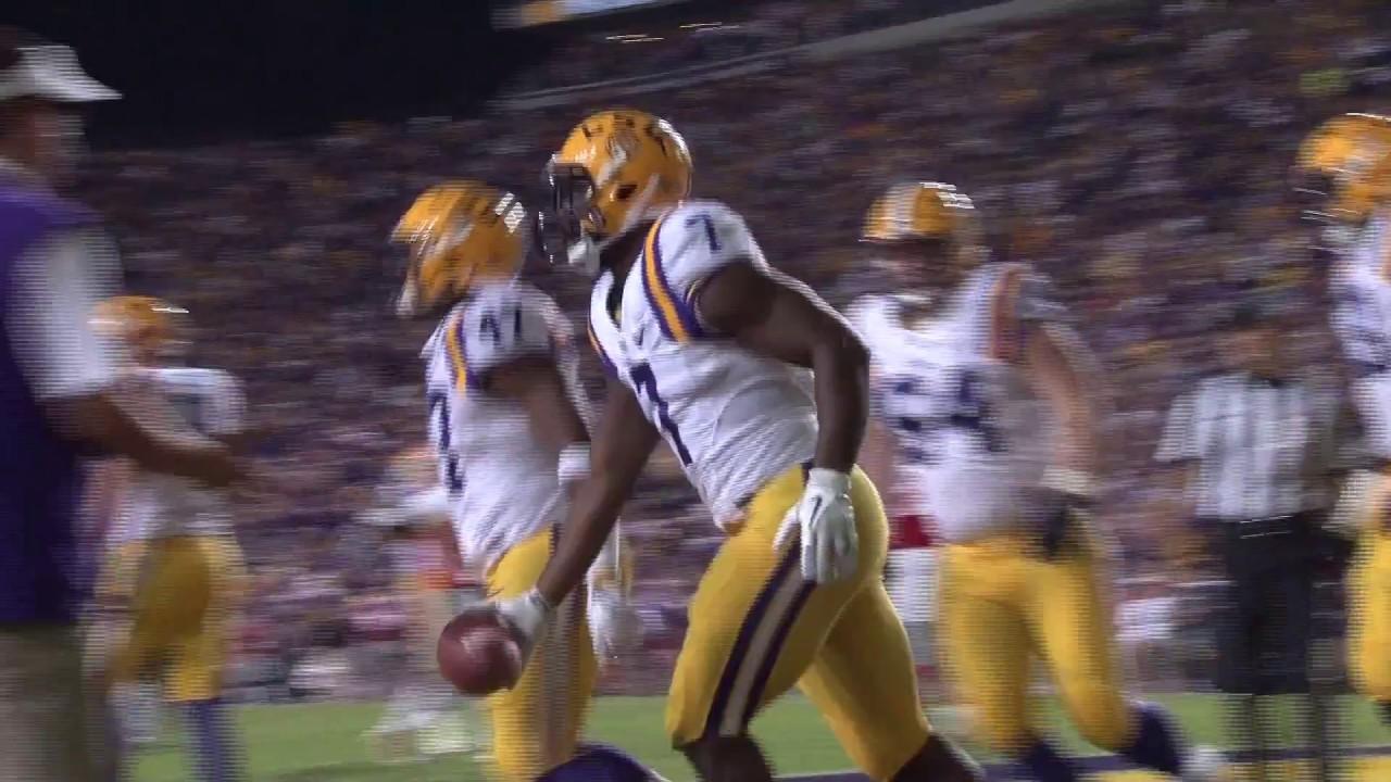 College Football Touchback: Tennessee fans hate Jalen Hurd