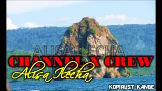 Channel X Crew - Alisa Ilecha