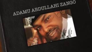 Adam zango kawalwainiya by salamatu faransa