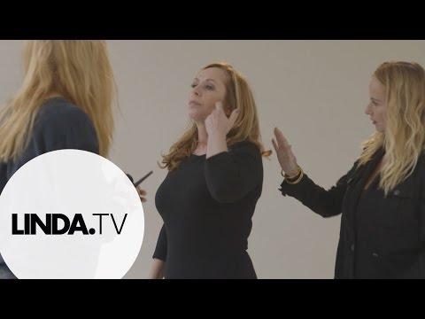 Angela Groothuizen krijgt een improver || Afl. 1 Mooi, Patty & Esther  LINDA.tv