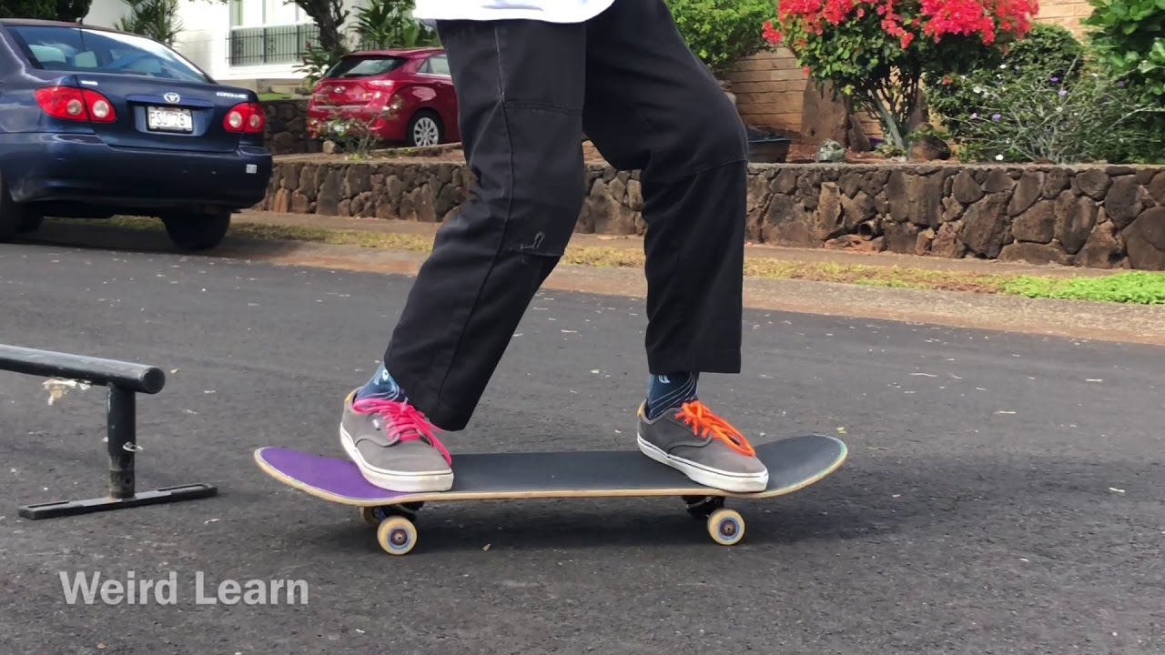 Download One and A Half Year Skate Progression