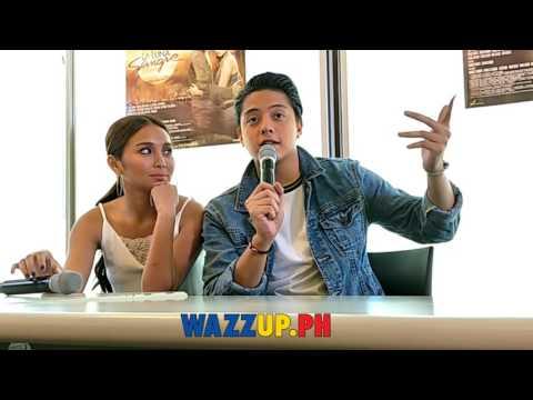 Clear Version Livestream of La Luna Sangre Blogcon Digcon Kathniel Daniel Padilla Kathryn Bernardo