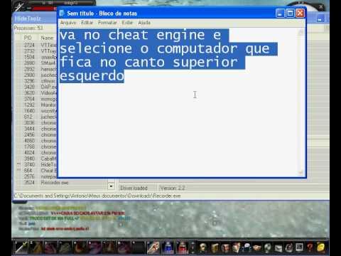 Speed Hack Cabal Online By : Tony [ADM-PowerHack]
