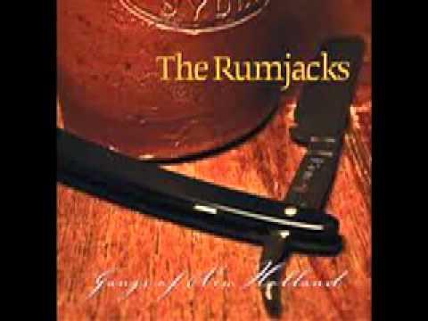 The Rumjacks - Spit in the Street