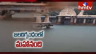 Heavy Rains Lash Kurnool district | hmtv Telugu News