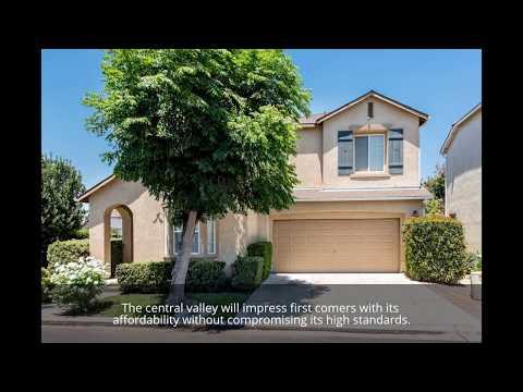 Homes for Sale Wathen Castanos European Glen Gated Clovis, CA 93619 - Call Jason at (559) 246-8991