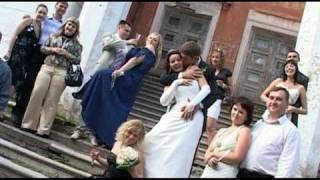 Свадьба в твери - прогулка (Миссия выполнима. часть 2)