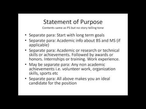 Statement Of Purpose Vs Cover Letter from i.ytimg.com