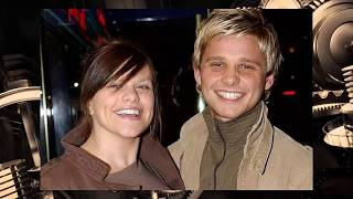 Jeff Brazier says Jade Goody's sons told him 'We wish you passed away, not mum