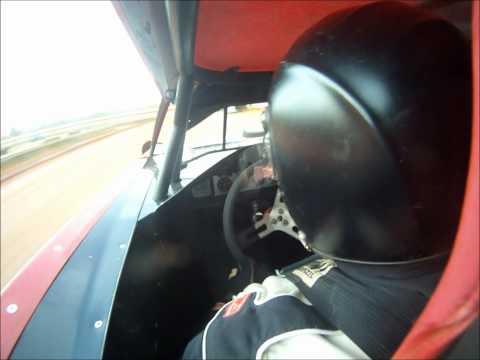 Bobby Mayse Boyds Speedway Heat 7-27-2012