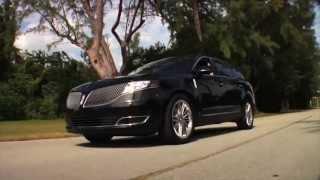 Lincoln MKT 2013 Videos