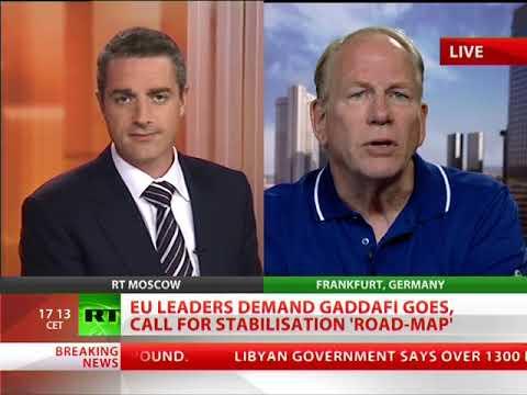Engdahl: Oil-field fight, tribal power-grab part of post-Gaddafi greed-fest