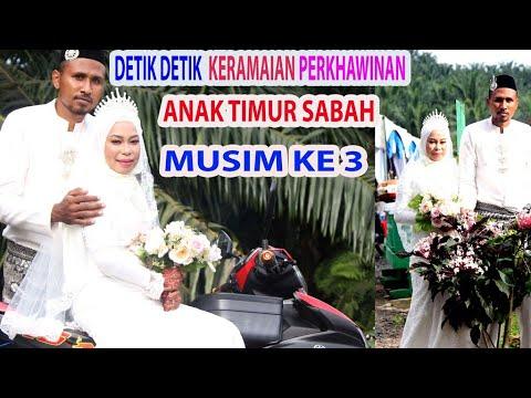 Download DETIK DETIK KERAMAIN PERKHAWINAN ANAK TIMUR SABAH MUSIM I