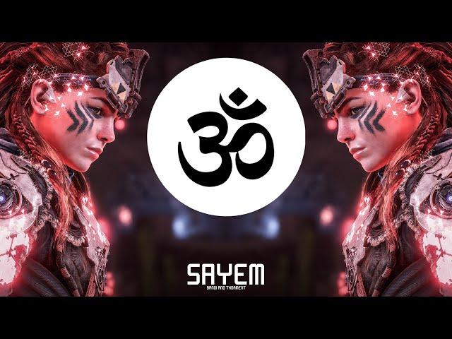 Bandi & Thorment - Sayem