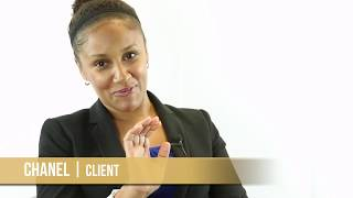 The Foray Firm Video - Chanel Client Testimonial- The Foray Firm