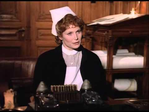 Deborah Raffin in Night of the Fox