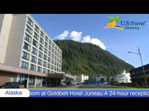 Goldbelt Hotel Juneau - Juneau, Alaska