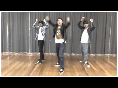Download Ringa Linga   Taeyang Dance Tutorial Mirror Mode   DarrenTP