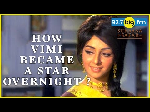 How VIMI became a STAR OVERNIGHT ?