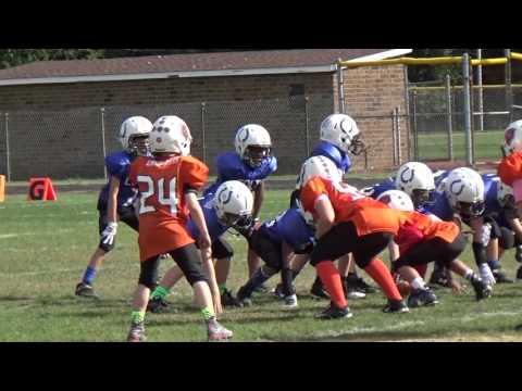 Game 6   Bears V Colts 2015