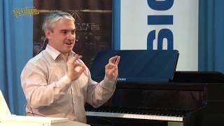 Что необходимо знать о цифровом пианино профессиональному педагогу и исполнителю