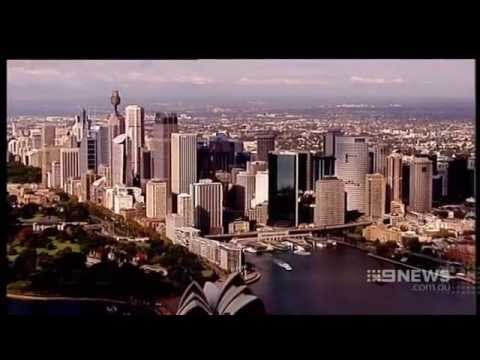Time Zone Shift | 9 News Adelaide