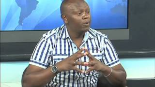 K24 Lifestyle Interview: The State Of Mental Health In Kenya.