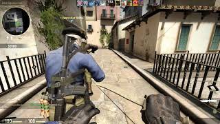 Counter strike  Global Offensive 08 26 2017 (18+ ругательства)