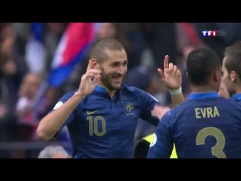 France 3 - 0  Finland