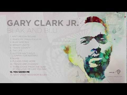 Gary Clark Jr - Blak and Blu [ALBUM LISTENING SESSION] Thumbnail image