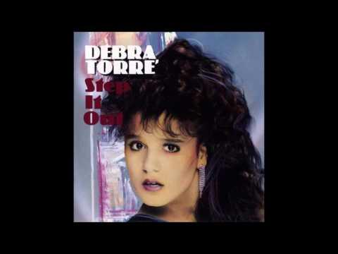 Debra Torré - Step It Out *1989* [FULL ALBUM]