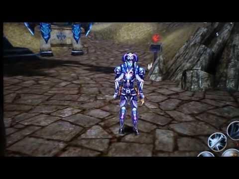 Order & Chaos Online: Dps War Or Tank?