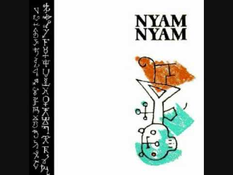 Nyam Nyam - Fate Hate