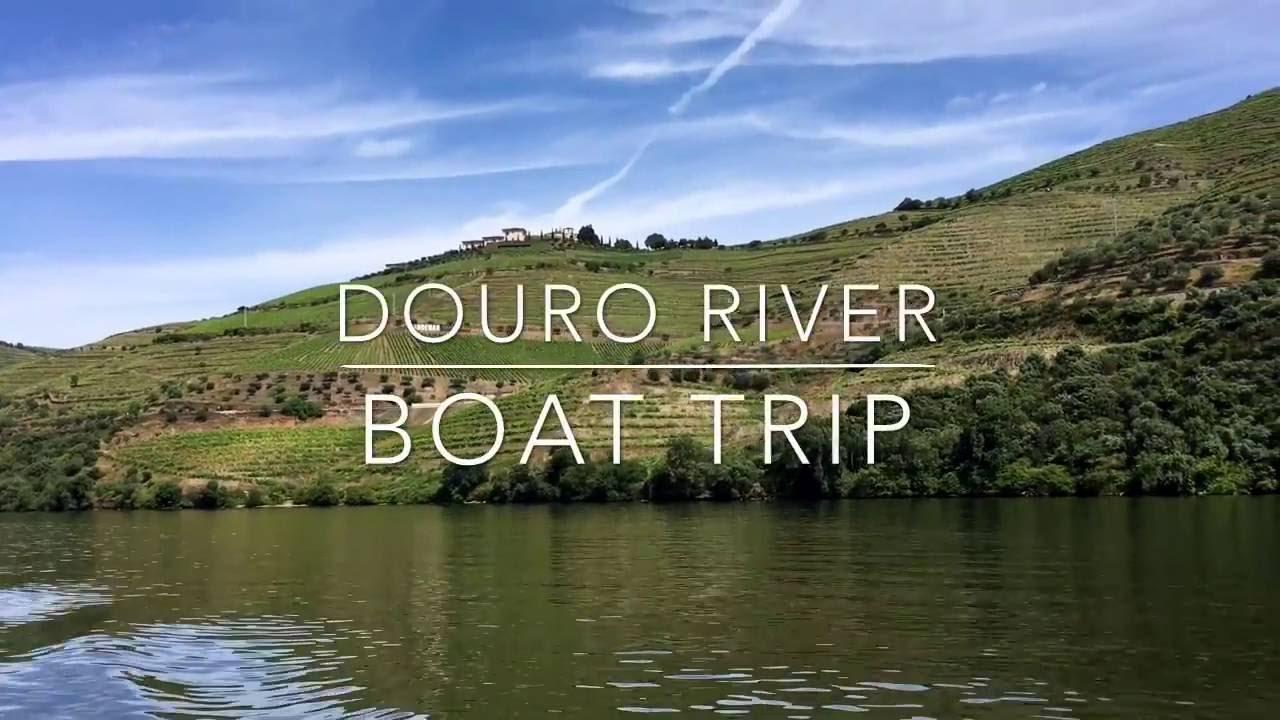 Douro River Boat Trip
