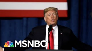 Doris Kearns Goodwin: I Wonder If President Donald Trump Will Resign | Morning Joe | MSNBC