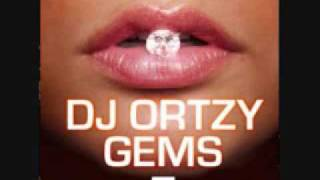 Dj Ortzy and Ian Carey - Rise of Gems (Keep on rising bootleg by Mark Bale)