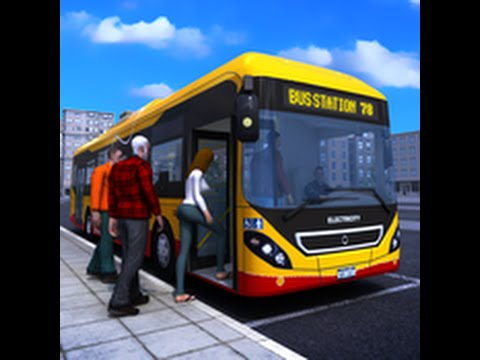 Bus Simulator PRO 2017( by Mageeks Apps & Games) ALL BUSES OVER IN/APP PuRchases/ Test Drive / IOS