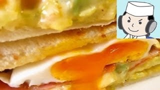 AKBサンド♪ (AKB sandwich♪)