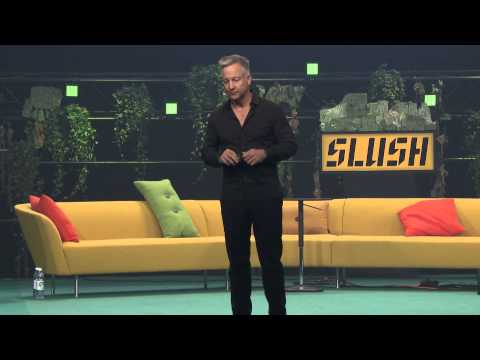 Why No One Gives a Shit About Your Startup by Michael Baum, CEO of Founder.org | Slush 2015