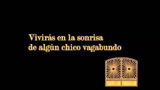 Los Terrícolas Vivirás Pista Karaoke