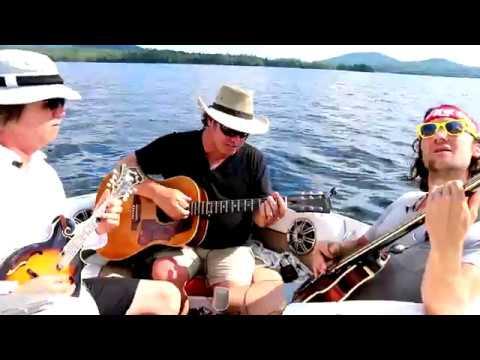 Martin Sexton Trio
