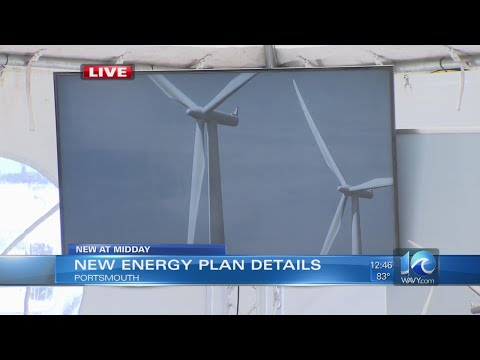 Dominion Energy announces first mid-Atlantic offshore wind project