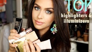Must Have Highlighters & Illuminators