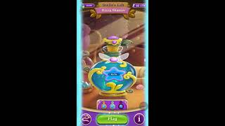 Bubble Witch 3 Saga Dizzy Shooter Jug 3 ~ Level 2